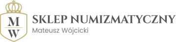 Sklep Numizmatyczny Mateusz Wójcicki